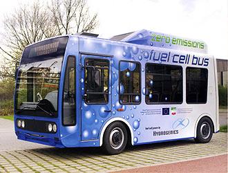 bedre bus service